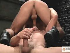 Cruise Control, Scene #1. Drake Jaden, Parker Perry