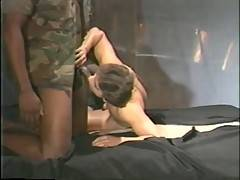 Military Men Know How To Get Pleasure 1